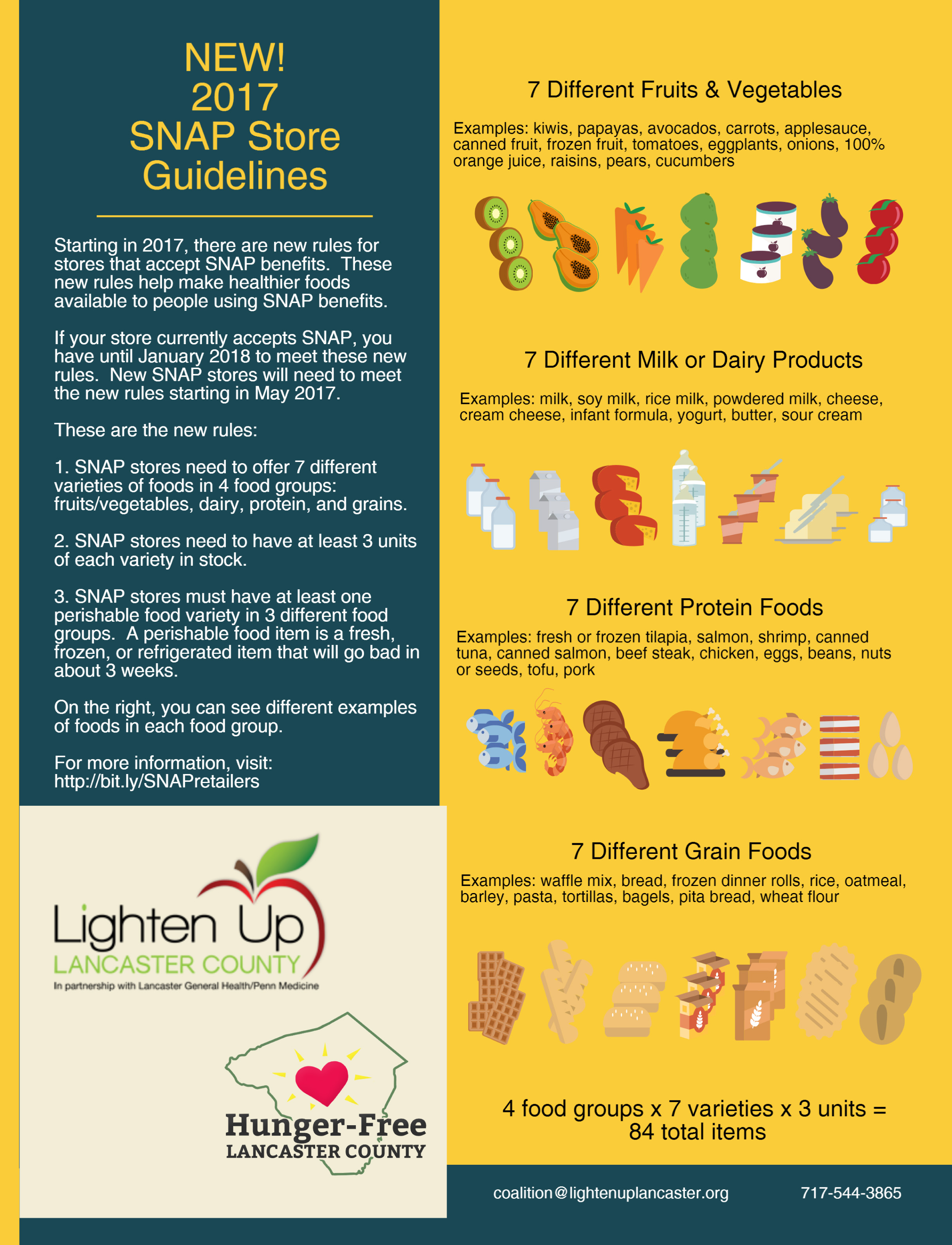 snap-guidelines